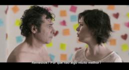 Filigrana Traducciones - Subtitulaje en portugués - Película ALMA