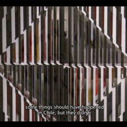 Filigrana Traducciones - Subtitulaje en inglés - Buscando a Matilde