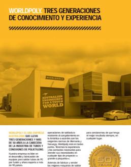 Filigrana Traducciones - Traducciones de inglés a español para la empresa australiana Worldpoly