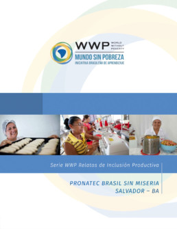 Filigrana Traducciones - Traducciones para World Without Poverty