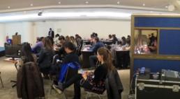 Filigrana Traducciones - Traducción simultánea - Seminario Neuromav
